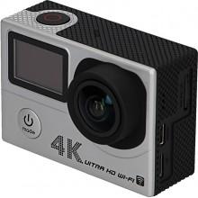 Экшн камера Remax Sport HD DV SD-02 Серая