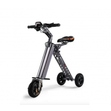 Электровелосипед Remax Portable Electric Bike RT-BT01 Серый