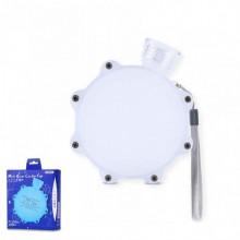 Бутылка для воды компактная Remax Mini Gear Lucky Cup RT-CUP36 300мл Белая