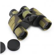 Бинокль Baigishi Hunter Pro мощный для наблюдения, охоты с увеличением 8 крат диаметр объектива 40 мм Камуфляж