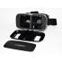 Очки виртуальной реальности Shinecon VR Box 3D 2.0 для телефона на Android и iOS с пультом 96 х 137 х 190 мм Черные