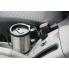 Кружка с подогревом Car Cup термокружка с подогревом от прикуривателя для авто 450 мл