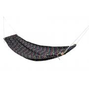 Гамак подвесной Астры 208 х 120 см с чехлом и веревками для крепления
