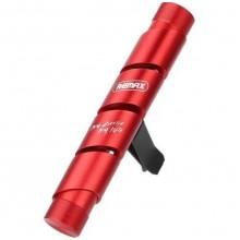 Автомобильный ароматизатор REMAX VENT Clip Aroma Sticks RM-C34 Красный